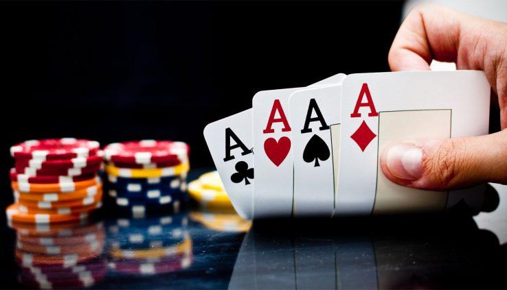 Loose poker